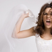 25 Things A Bride Does NOT Want To Hear From You!