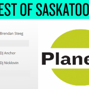 Armed With Harmony DJ's Voted Best DJs In Saskatoon 3x