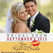 Come Meet Us @ The Bridal Shows!