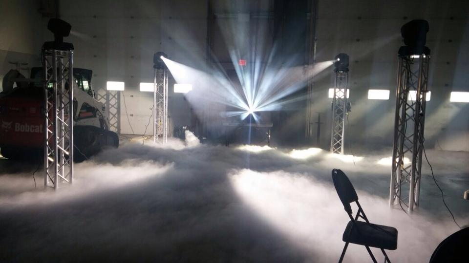 Dance On A Cloud - Image 1