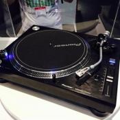 New Pioneer Vinyl Turntable???