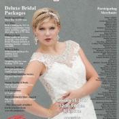 Saskatoon Bridal Spectacular @ TCU Place Armed With Harmony