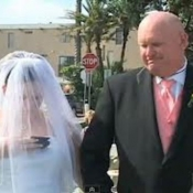 Texing During Your Wedding Vows?