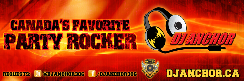 Dj Anchor - Image 4