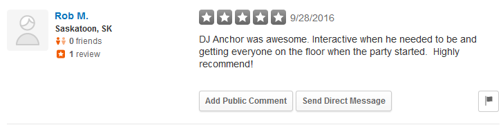 Dj Anchor