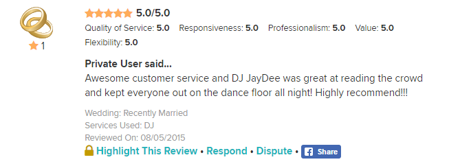 Dj JayDee