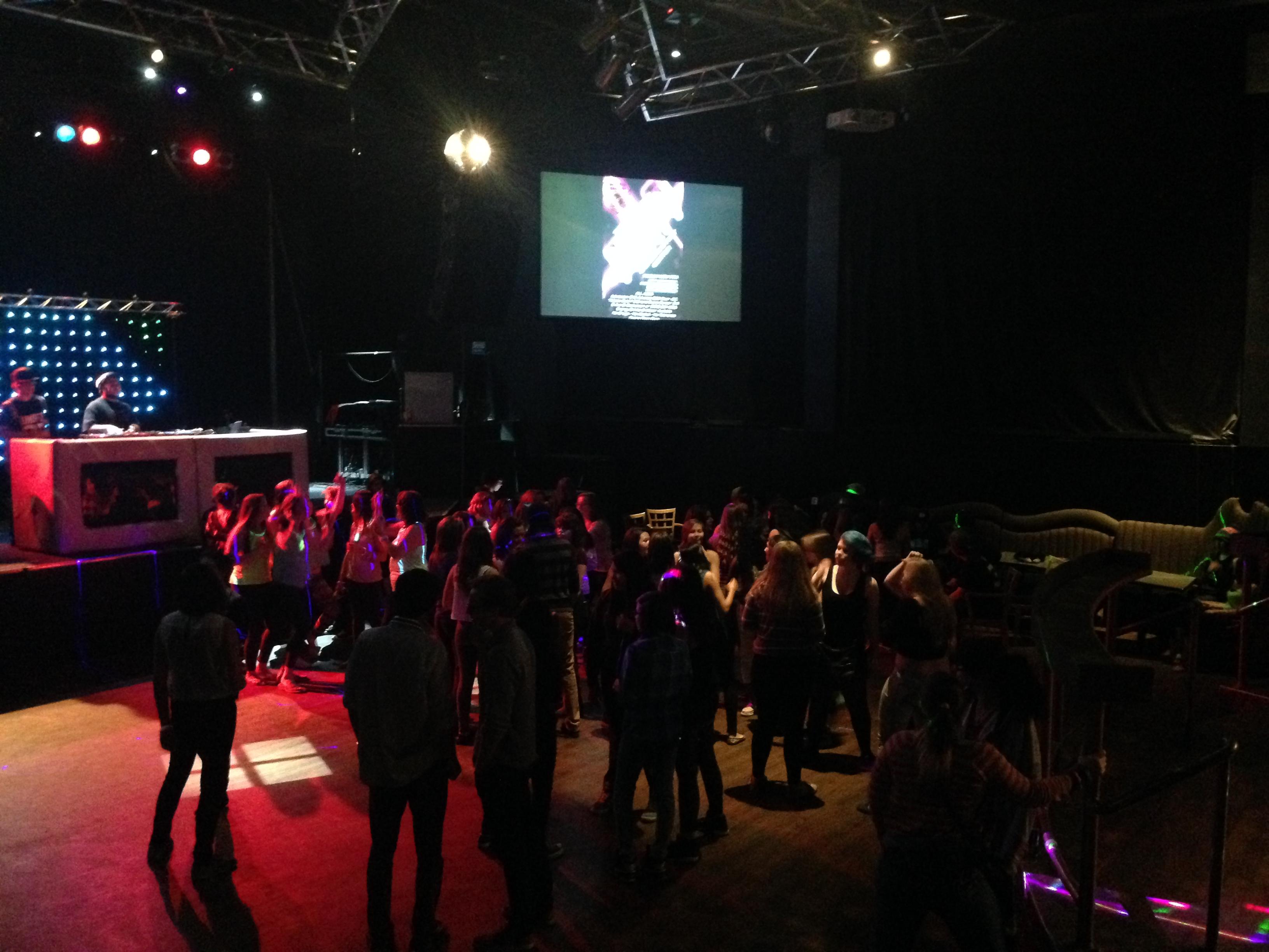 Saskatoon Teen Dances - Image 4