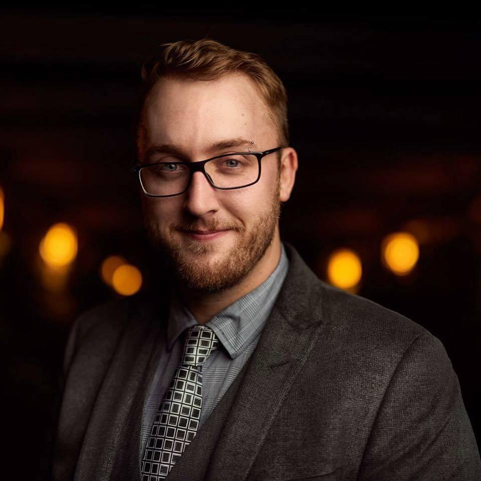 Seth Armstrong
