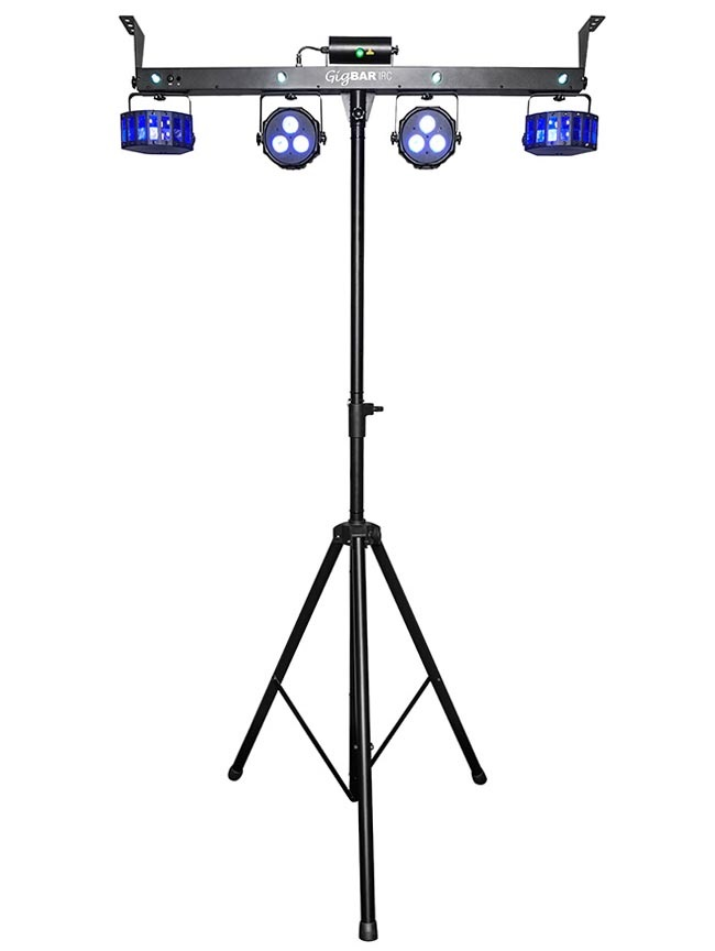 Specialty Lighting