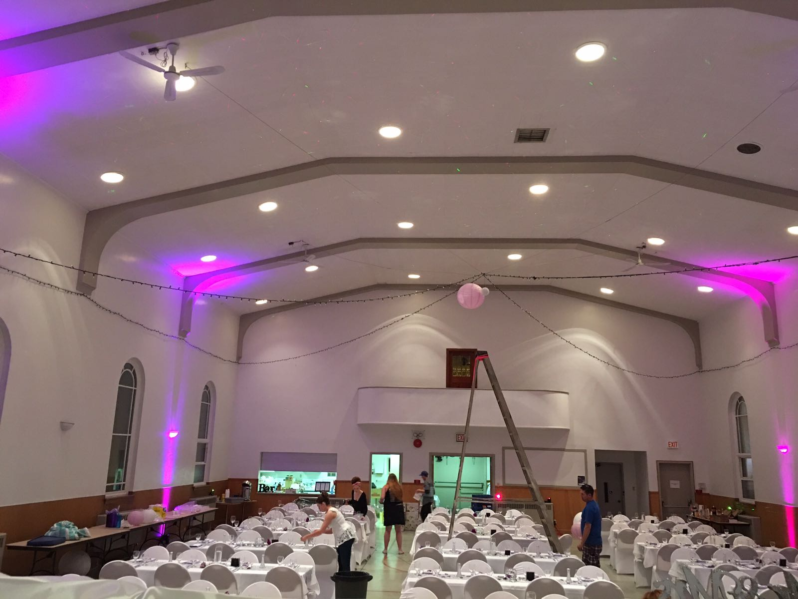 St Joes Hall