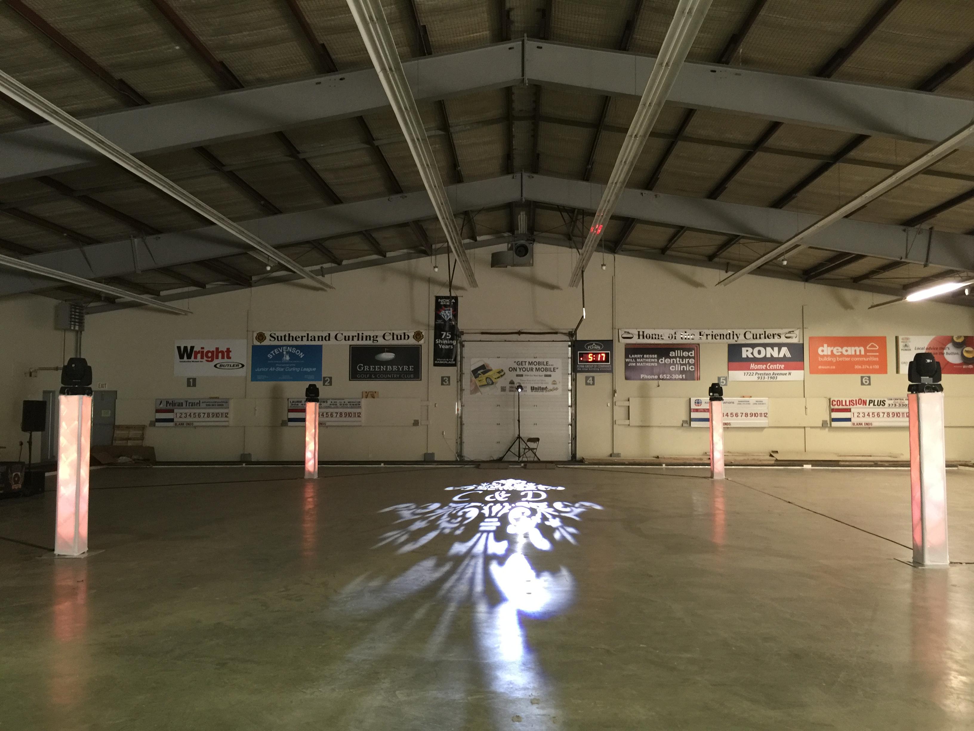 Sutherland Curling Club