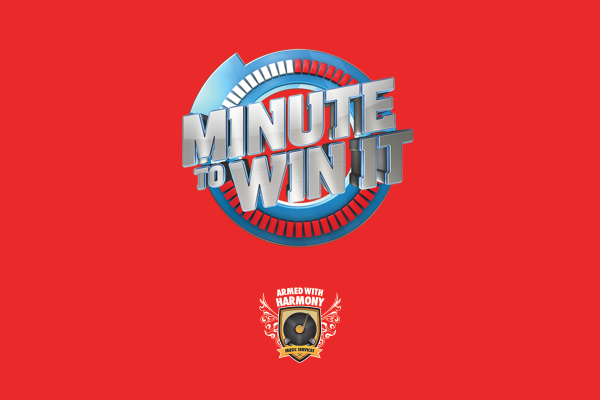 Minute To Win In