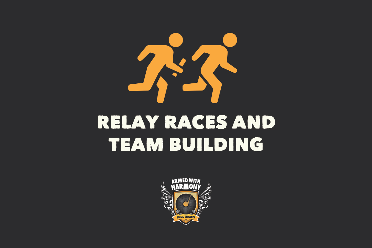 Relay Races  Team Building
