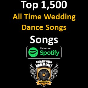 Wedding Dance  Top 500 All Time