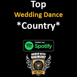 Wedding Dance  Country