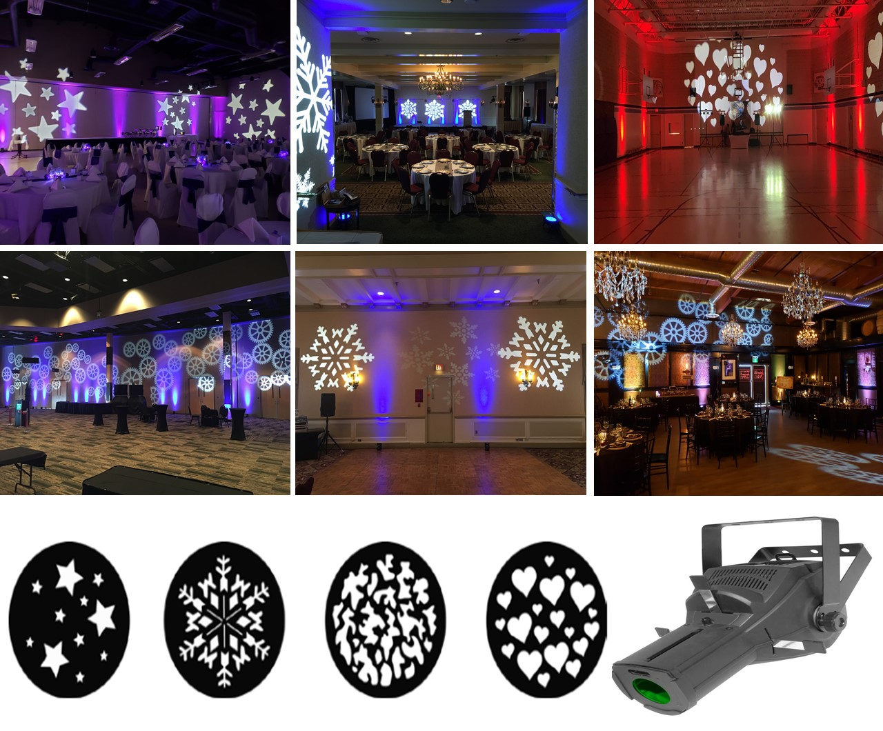 Decor  Theme Lighting