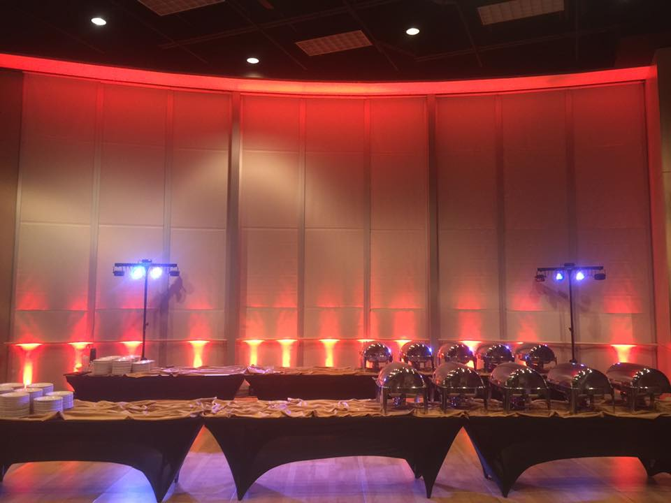 Special Event Production Sound Lighting  Video